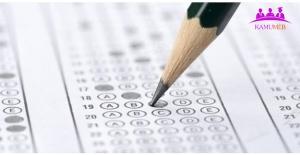 COVID-19 Kapsamında Kurum ve Kuruluşlar Tarafından Ölçme/Değerlendirme Amaçlı Yapılan Yazılı Sınavlarda (Ulusal Sınavlar Hariç) Alınması Gereken Önlemler