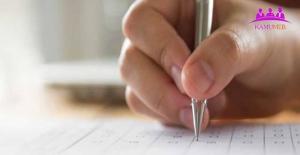 Kalfalık/Ustalık Sınavları'nın Yapılacağı Tarih Belli Oldu