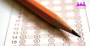 Açık Öğretim Sınavları'na Dair Resmi Yazı
