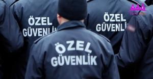 Geçici işçi Statüsünde Çalışan Özel Güvenlik Görevlisi İçin Kanun Teklifi