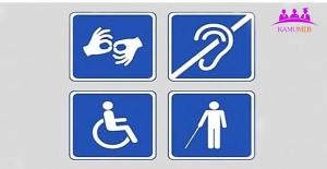 Engelli Kadroları Konusunda Önemli Talep