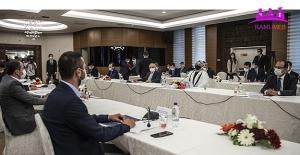 KPDK Toplantısı Sonrası Bakan Selçuk'tan Açıklamalar
