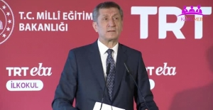 TRT EBA TV'de Yeni Dönem