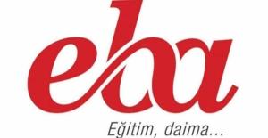 EBA TV Lise (9-13 Kasım 2020) Yayın Akışı