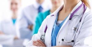 Sağlık Çalışanı Sayısı Artırılmalı Vazife Malullüğü Titizlikle Uygulanmalı