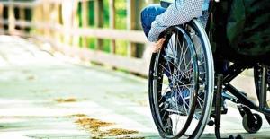 Engelli Vatandaşlarımız İçin Tüm İmkanlar Seferber Edilecek