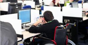 Açıklanan Engelli Kadro Sayısı Oldukça Yetersizdir
