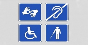 Kamuda ve Özel Sektörde Engelli İstihdamının Artırılmasına İlişkin Soru Önergesi (29 Mart 2021)
