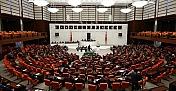 EYT SYDD Başkanı Özüpak Meclis Kürsüsünden Seslendi