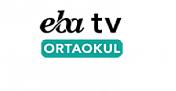 EBA TV Ortaokul (19-23 Ekim 2020) Yayın Akışı