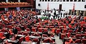 Vergi Usul Kanunu ile Bazı Kanunlarda Değişiklik Yapılmasına Dair Kanun Teklifi (2/3854) Kabul Edildi