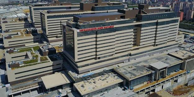 Başakşehir Hastanesi